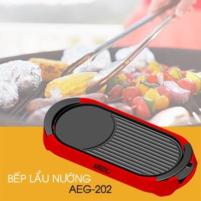 BEP LAU NUONG AEG-202
