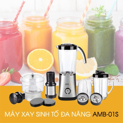 MAY XAY SINH TO AMB-01S